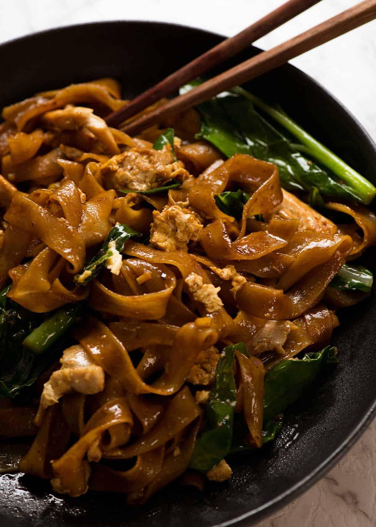 top 20 pad see ew vs pad thai - best round up recipe