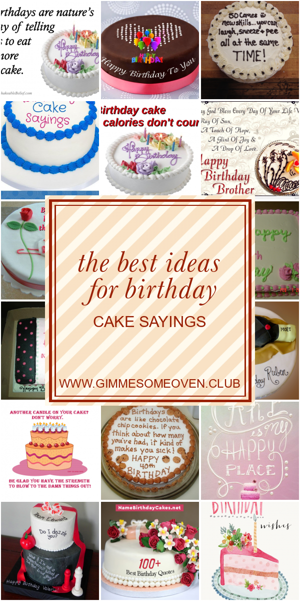 Groovy Birthday Recipes Archives Best Round Up Recipe Collections Funny Birthday Cards Online Overcheapnameinfo